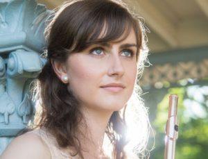 Catherine Gregory